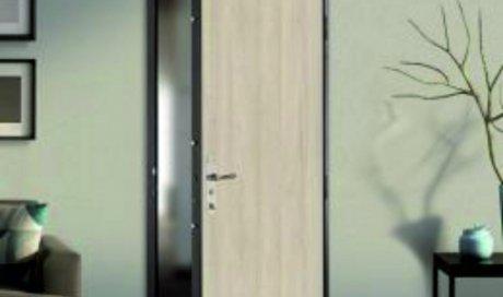 Ouverture et pose de porte blindée et bandeau serrure NF A 2P à Gap