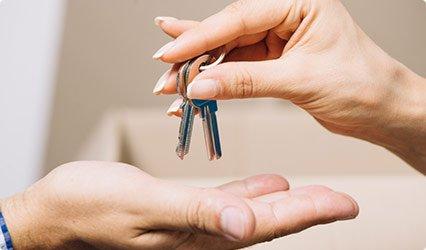 Reproduction de clés Gap