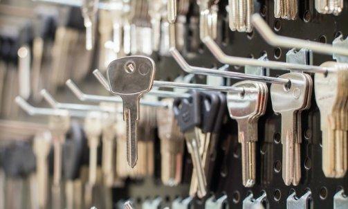 Reproduction de clés Gap - Dépannage serrures toutes marques