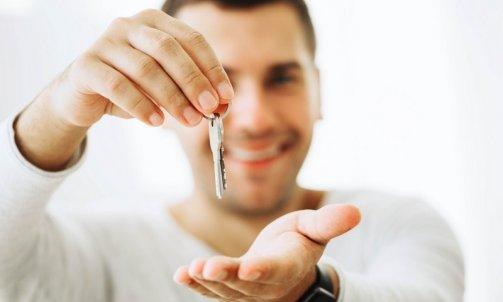 Refaire mes clés de maison Gap